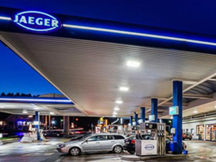 Tankstelle 552601: 51491 Overrath, Burghof 2
